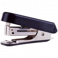 Мини-степлер №10 OfficeSpace до 7л., пластиковый корпус, черный