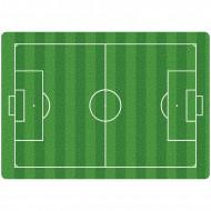 """Настольное покрытие детское ArtSpace """"Football field"""", 28,3*19,7см"""