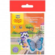 """Световозвращающая подвеска Мульти-Пульти """"Бабочка"""""""