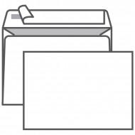 Конверт С6, KurtStrip, 114*162мм, б/подсказа, б/окна, отр. лента, внутр. запечатка